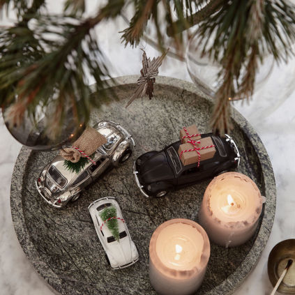 nu er det jul igen, jul hos arraspite, driving home for christmas, juleshop, julehandel